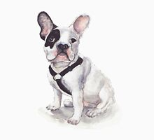 Humphrey the French Bulldog Unisex T-Shirt