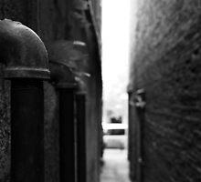 Pipes by Gabriel Martinez