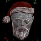 Zombie Christmas by Cdanvers