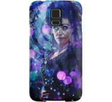 Idris Samsung Galaxy Case/Skin
