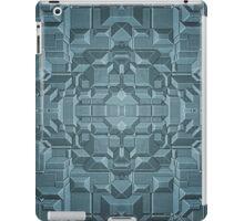 Future Sci Fi City iPad Case/Skin