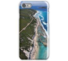 Ten Mile Lagoon, Esperance iPhone Case/Skin