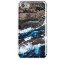 Observatory Island, Esperance  iPhone Case/Skin