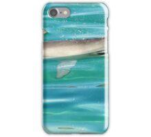 Dolphin Watch, Kangaroo Island iPhone Case/Skin