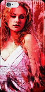 Sookie Stackhouse by David Atkinson