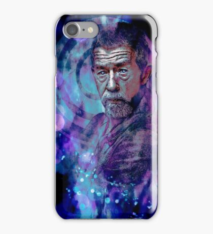 Doctor ? iPhone Case/Skin