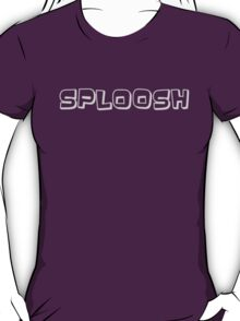 Sploosh - Alternative T-Shirt