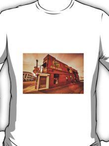 Sun Studios Memphis  T-Shirt