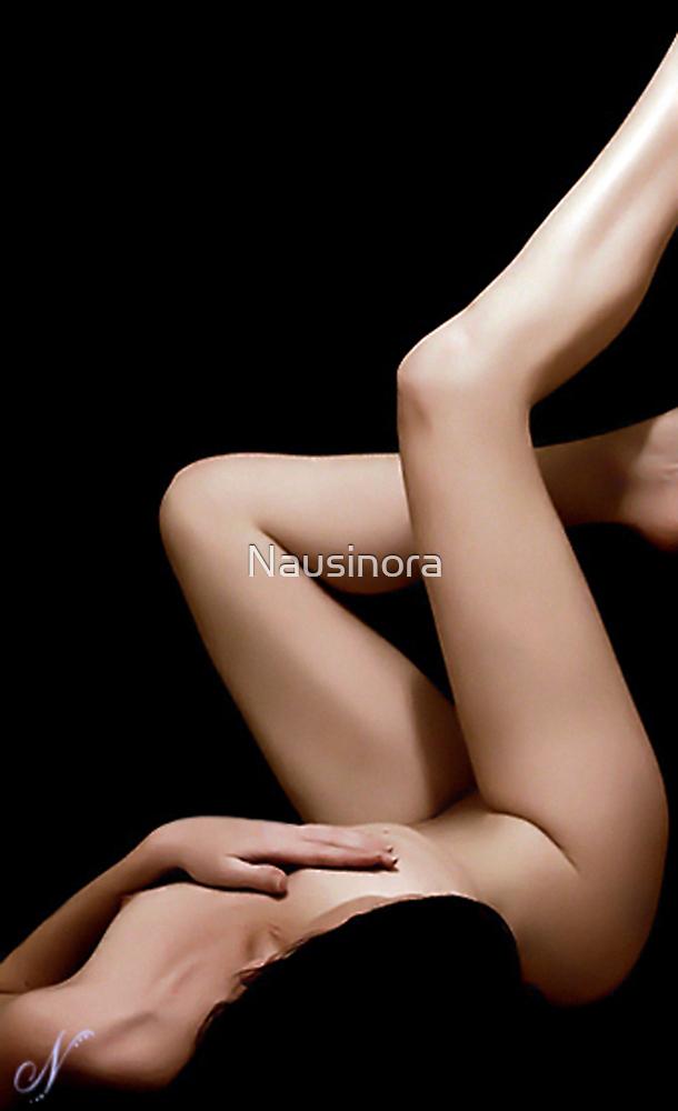 The Legs by Nausinora