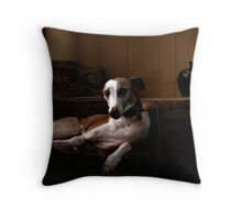 Koji Throw Pillow