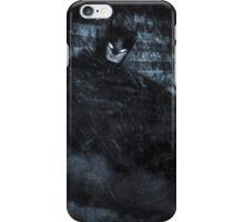 Gotham Knight iPhone Case/Skin