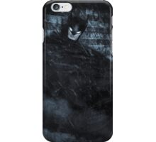 Gotham Knight iPhone Case/Skin