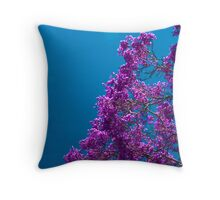 Forever Today Throw Pillow