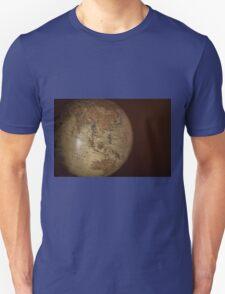 Vintage Globe Unisex T-Shirt