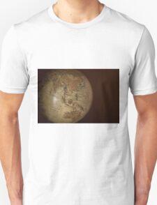 Vintage Globe T-Shirt