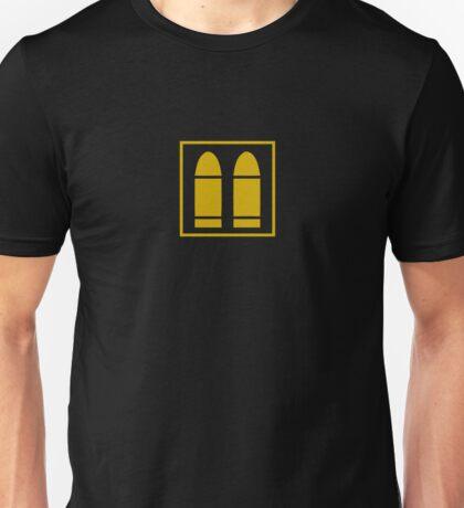 Quake 3 Arena - Heavy Machine Gun Unisex T-Shirt