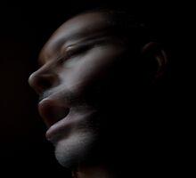 Breath I by Robert Knapman