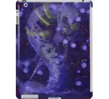 Weather Spirits - 004 - Clouded Murder Mod 1 iPad Case/Skin
