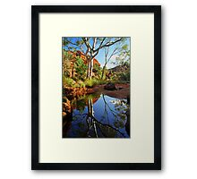 Mootwingee National Park Framed Print