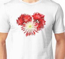 Spider Mum Heart Unisex T-Shirt