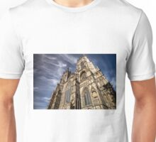 Northern Cathedral Unisex T-Shirt