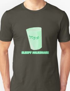 Sleepy Milkshake T-Shirt