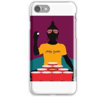 Buddha Pong iPhone Case/Skin