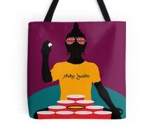 Buddha Pong Tote Bag