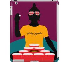 Buddha Pong iPad Case/Skin