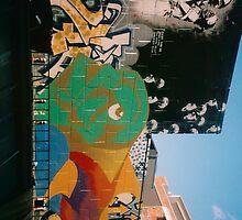 Street Art by misshayleyjane
