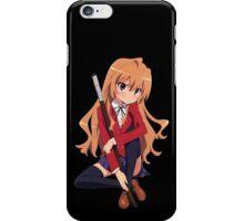 Toradora! - Taiga Aisaka iPhone Case/Skin