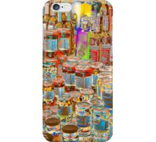 Psychedelic store iPhone Case/Skin