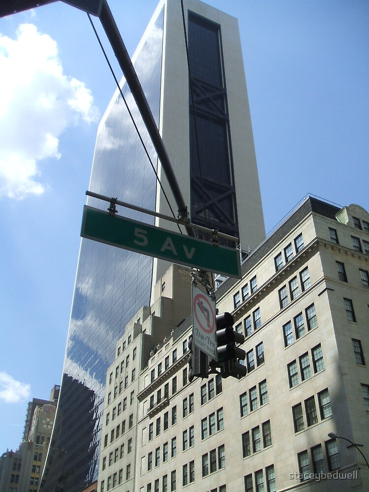 5th avenue by staceybedwell