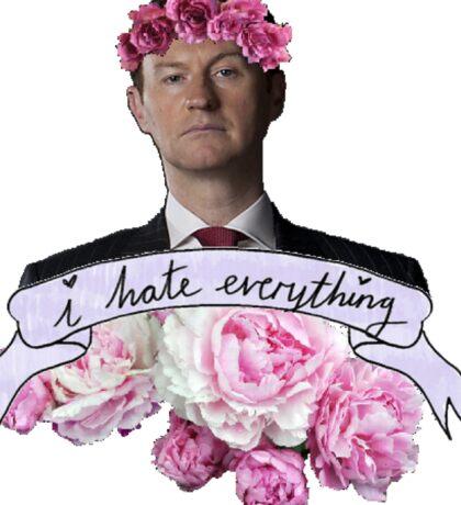 ♥ Mycroft ♥ Sticker