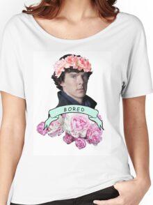 ♥ Sherlock ♥ Women's Relaxed Fit T-Shirt