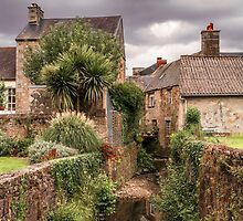 In the heart of Normandy by numgallery