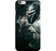 Centurians iPhone Case/Skin
