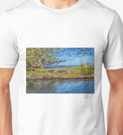 Private Island Unisex T-Shirt