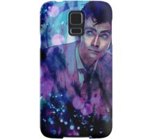 The Tenth Doctor Samsung Galaxy Case/Skin
