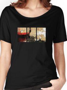 Metropolitan T-Shirt Women's Relaxed Fit T-Shirt