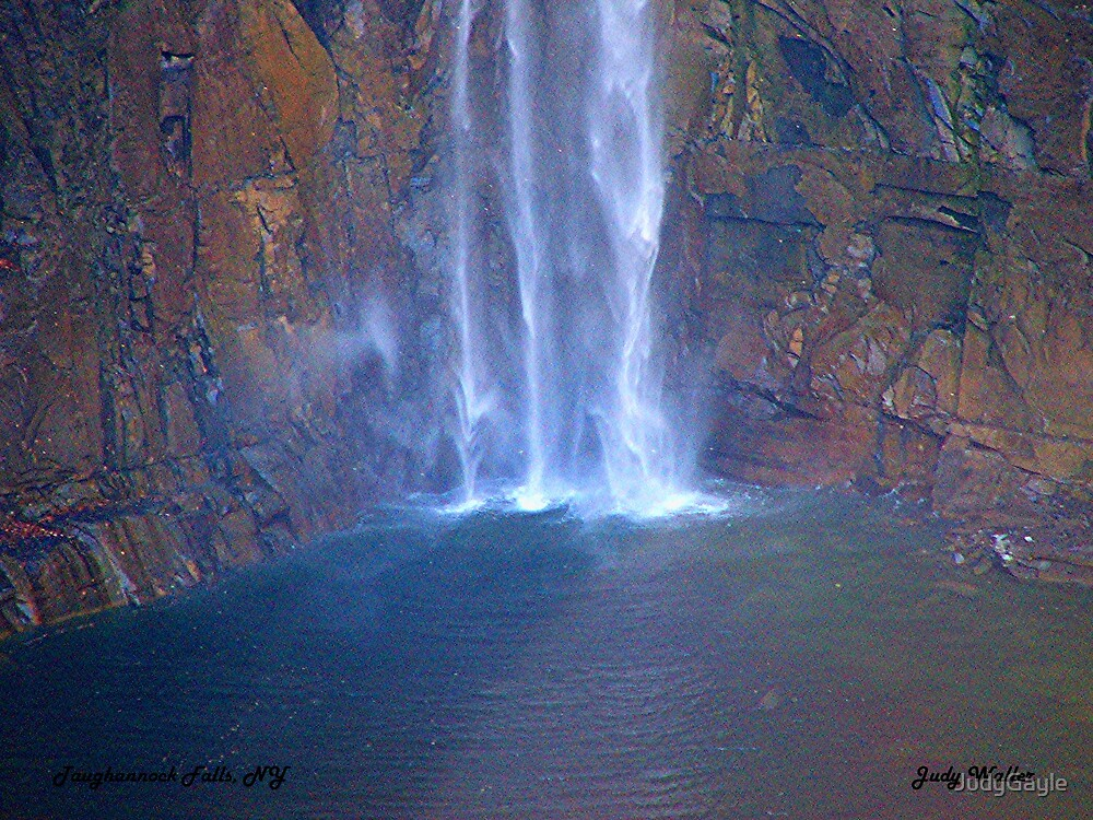 Falls by Judy Gayle Waller