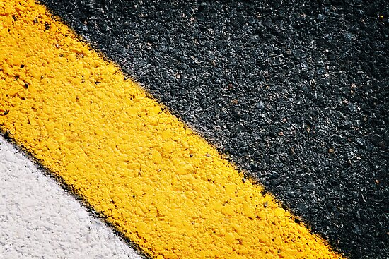 Crossing The Road by David Librach - DL Photography -