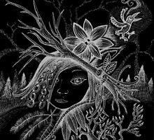 Hilda 2 by Laksen