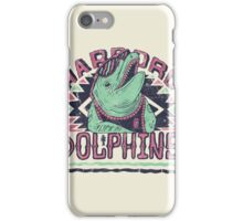 Harbord Dolphins  iPhone Case/Skin