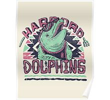 Harbord Dolphins  Poster