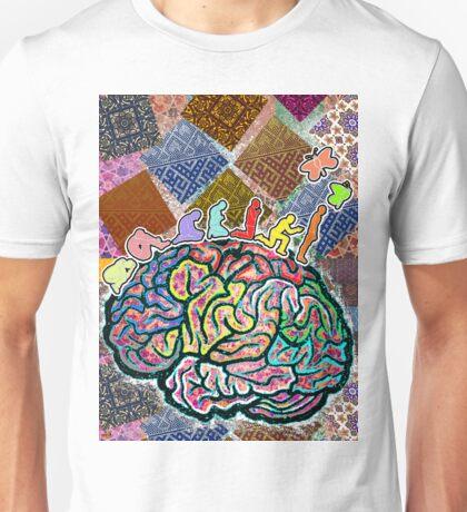 Mental Metamorphosis  Unisex T-Shirt