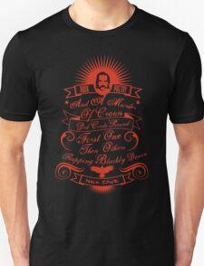 Rock Poetry T-Shirt