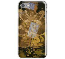 Weather Spirits - 019 - Ten Reaches Mod 1 iPhone Case/Skin