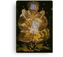 Weather Spirits - 019 - Ten Reaches Mod 1 Canvas Print