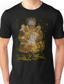 Weather Spirits - 019 - Ten Reaches Mod 1 Unisex T-Shirt